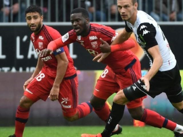 Ligue 1: Lyon-Monaco, grains de sable dans le moteur