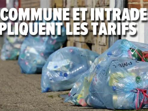 """Un couple de Seraing surpris par la taxe poubelle: """"Qu'est-ce qui justifie un passage de 98 à 146 euros?"""""""