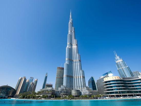Les plus beaux endroits à visiter à Dubaï