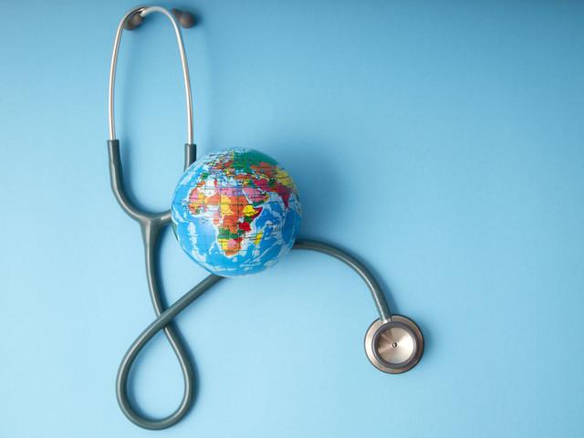 Ce site permet de traduire des phrases médicales en 195 langues