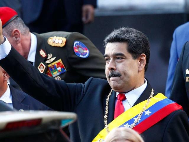 Venezuela: Maduro suspend le dialogue avec l'opposition
