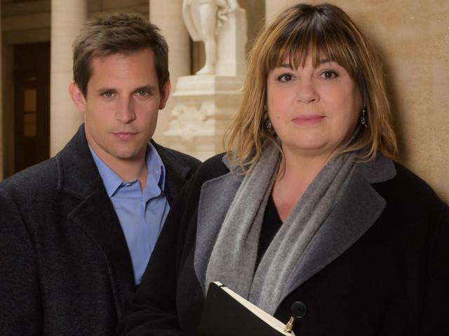 De nouveaux épisodes de La stagiaire, avec Michèle Bernier, dès le 12 février.
