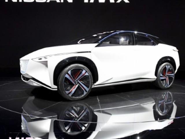 L'industrie automobile japonaise en quête d'un nouveau souffle