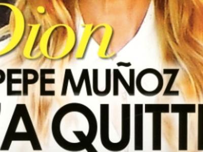 Céline Dion, deuil, lâchée par Pepe Munoz, nouvelle épreuve
