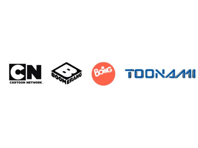 Cartoon Network, Toonami, Boing, Boomerang: Les nouveautés de la rentrée !