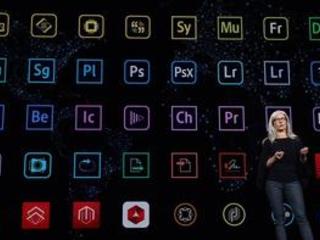 Adobe Max 2019 : Photoshop et Illustrator sur iPad, des applications mobiles et de l'IA