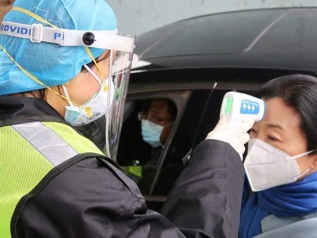 Face au nouveau coronavirus, la Chine prend plus de précautions qu'en 2002