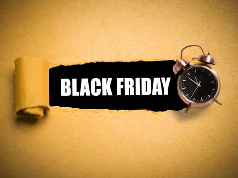 Black Friday2019: les bons plans de ce mercredi 20novembre