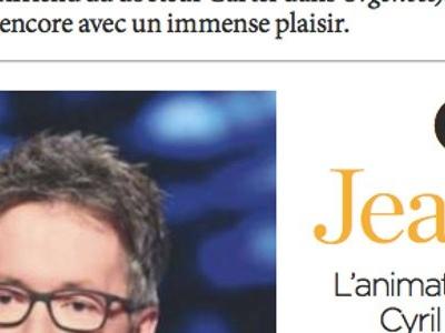 Cyril Hanouna, ridiculisé, inattendu coup bas de Jean-Luc Lemoine