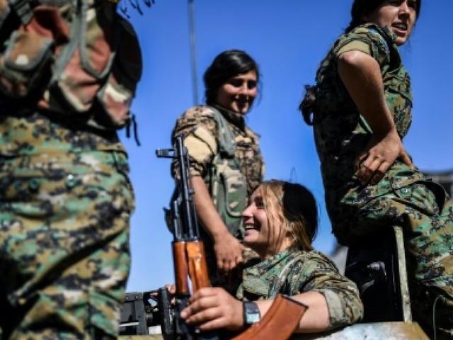 Syrie: Raqa remise à une autorité civile après le déminage