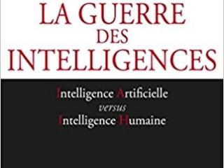 Intelligence artificielle: la nouvelle plateforme de d?veloppement du business