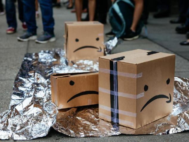"""""""L'objectif d'Amazon est que chaque euro de votre porte-monnaie lui revienne"""""""