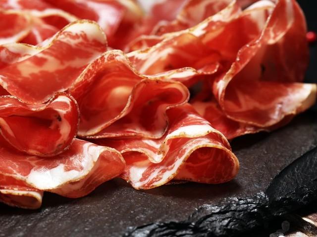 Salmonelles: retrait de Coppa contaminée chez Intermarché