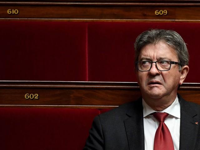 France: Jean-Luc Mélenchon condamné à trois mois avec sursis dans l'affaire de la perquisition de son parti