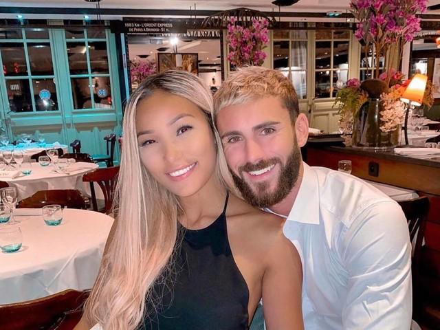 Illan : en couple avec Yumee, il lui déclare son amour sur Instagram