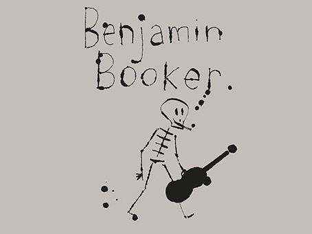 Soirée de Poche #53 : Benjamin Booker