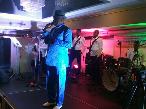 """Musique : """"Ngozo"""" célèbre ses 50 ans"""