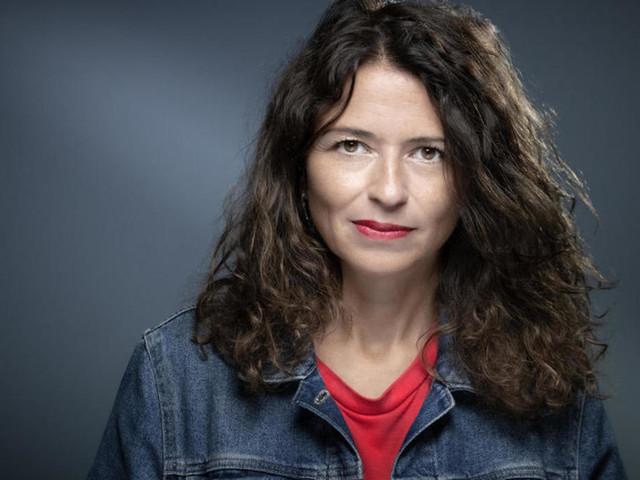"""Avec """"Les choses humaines"""", Karine Tuil rafle le Goncourt des Lycéens"""