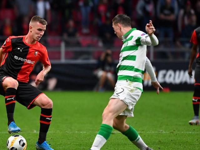 Match nul frustrant mais pas illogique pour le Stade Rennais face au Celtic Glasgow (1-1)
