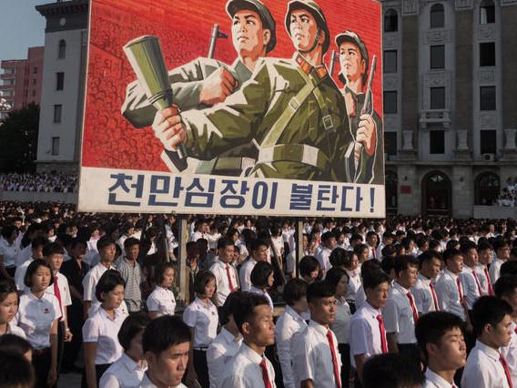 La Corée du Nord détaille son plan d'attaque de l'île de Guam