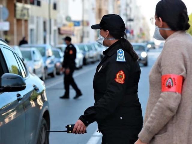 Maroc : le ministère de la Justice en guerre contre les amendes impayées