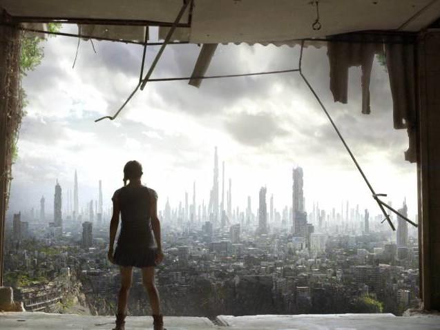 """Apollo Films distribuera """"Le visiteur du futur"""""""