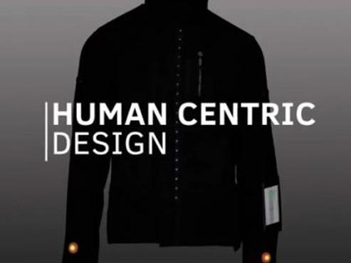 Ford Smart Jacket : une veste connectée pour la sécurité des cyclistes