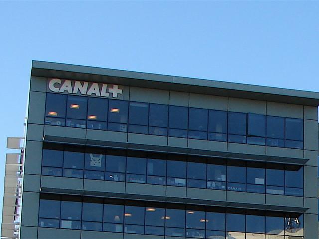 Résultats trimestriels de Vivendi : Canal+ en «légère croissance»