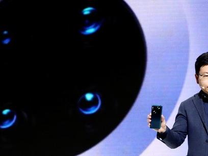 Conflit sino-américain: Huawei lance des smartphones sans Google