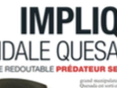Kev Adams impliqué dans le scandale Quesada, étrange révélation