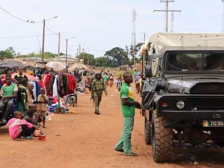 Opération «Frontière étanche»: comment la Côte d'Ivoire se protège de la contagion terroriste