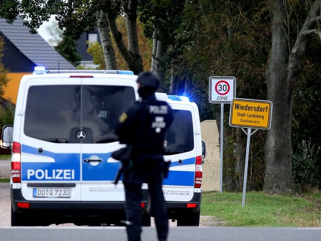 À Rot am See, en Allemagne, une fusillade fait plusieurs morts