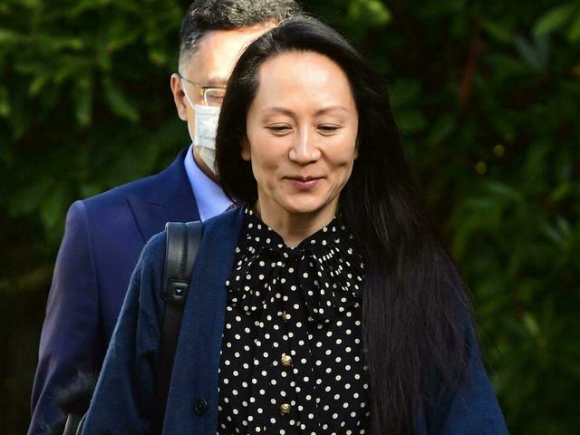 """Meng Wanzhou, """"princesse"""" de Huawei et visage de la """"Guerre froide 2.0"""""""