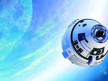 Prenez place à l'intérieur de la capsule Starliner