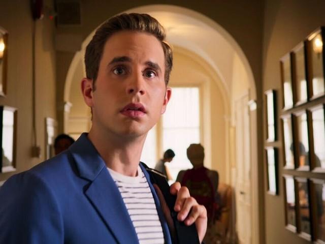 """Avec """"The Politician"""" sur Netflix, Ryan Murphy se moque de ce que la politique fait de pire"""