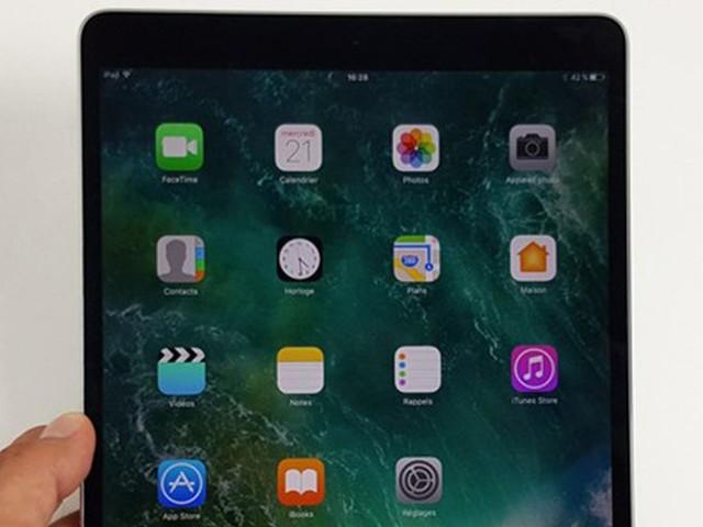 Actualité : Bon plan – L'Apple iPad Pro 10,5 pouces à 525 €