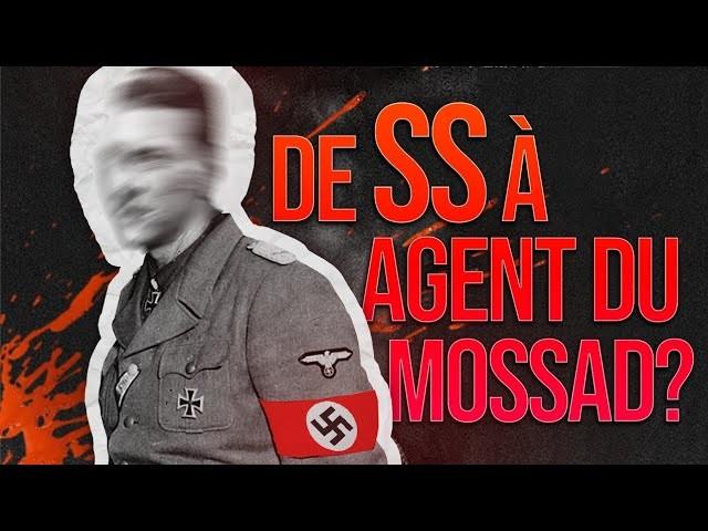 L'histoire d'Otto Skorzeny, l'ancien nazi recruté par les services secrets israéliens