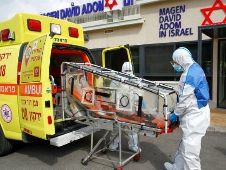 En Israël, un centre d'appels pour rassurer la population sur le nouveau coronavirus
