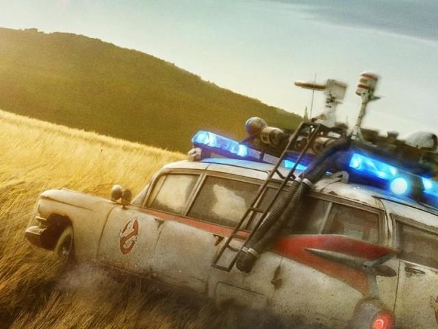 Ghostbusters 2020 : La bande-annonce dévoilée, Finn Wolfhard et McKenna Grace deviennent des chasseurs de fantômes