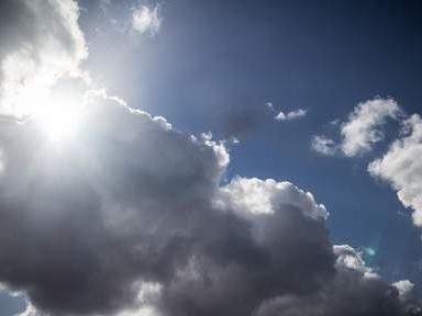 Que nous réserve la météo ce week-end?