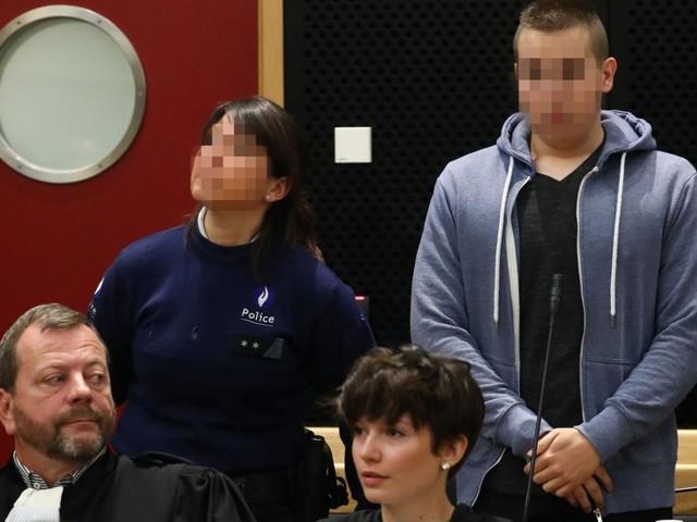 Meurtre d'Alfred Gadenne: Nathan Duponcheel est condamné à vingt ans de prison