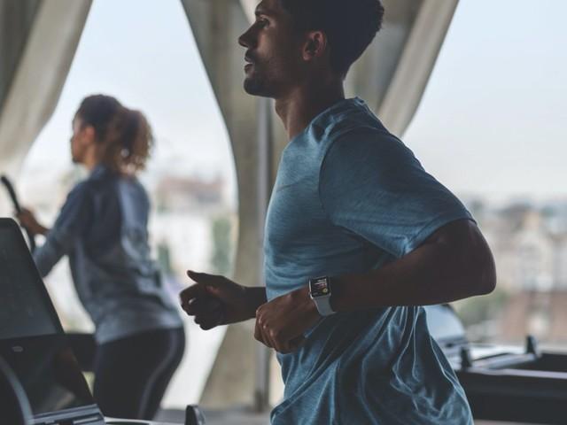 Apple Watch Connected : des récompenses données à ceux qui vont à la salle de sport