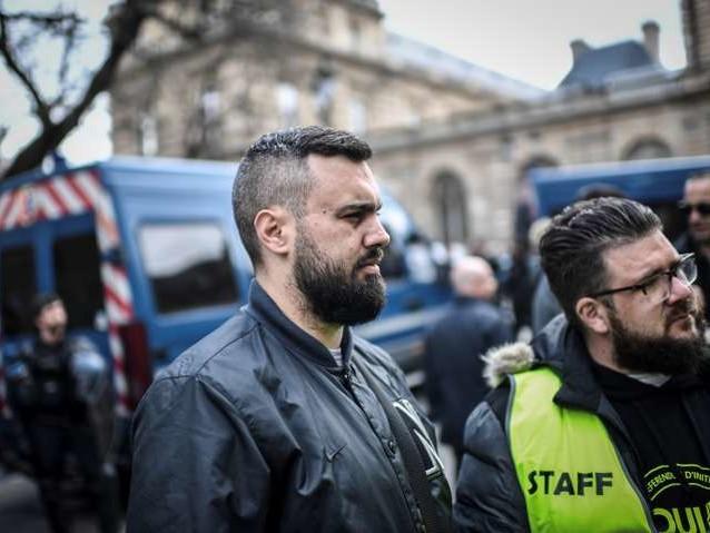 Grève du 5 décembre: des figures des «gilets jaunes» appellent à la mobilisation