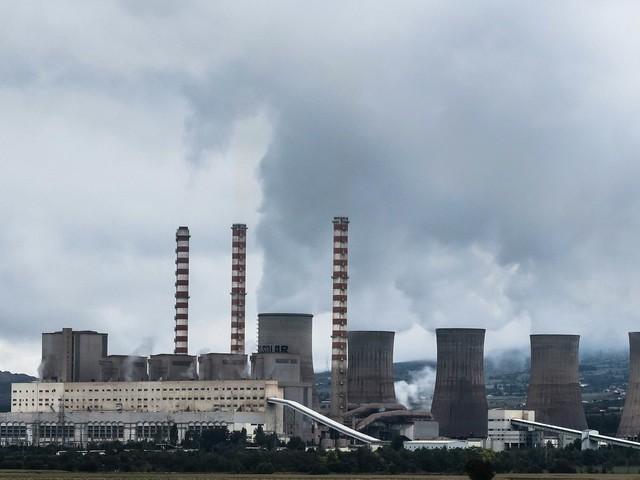 Énergie: le charbon n'a pas dit son dernier mot
