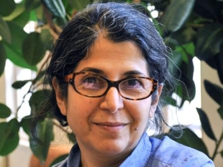 Fariba Adelkhah, chercheuse française détenue en Iran, a été hospitalisée