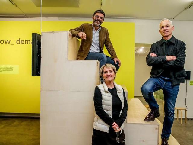 Architecture à Bordeaux : Arc en Rêve prépare la succession