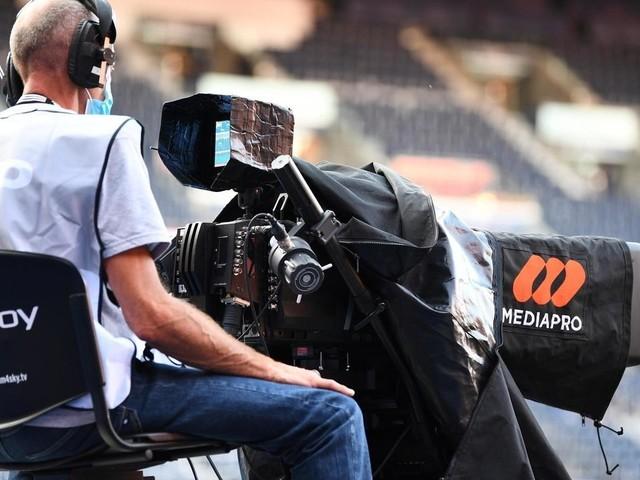Foot et droits TV: vers la fin du mirage Mediapro?
