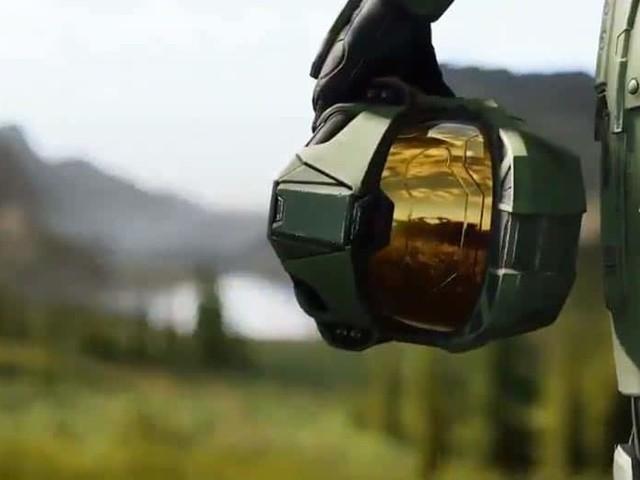 Xbox Scarlett : sortie fin 2020 avec 8K, SSD, ray tracing et Halo Infinite
