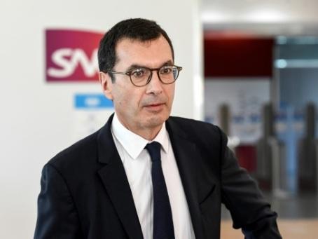 La pandémie a fait perdre 3 milliards d'euros à la SNCF en 2020