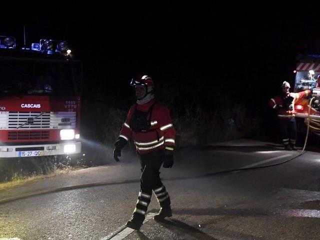 Huit morts dans l'incendie d'un local associatif